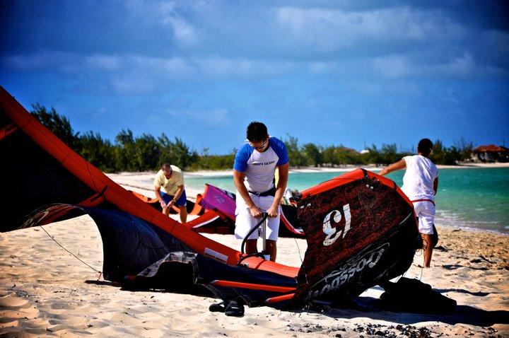 Gestalt Kiteboarding