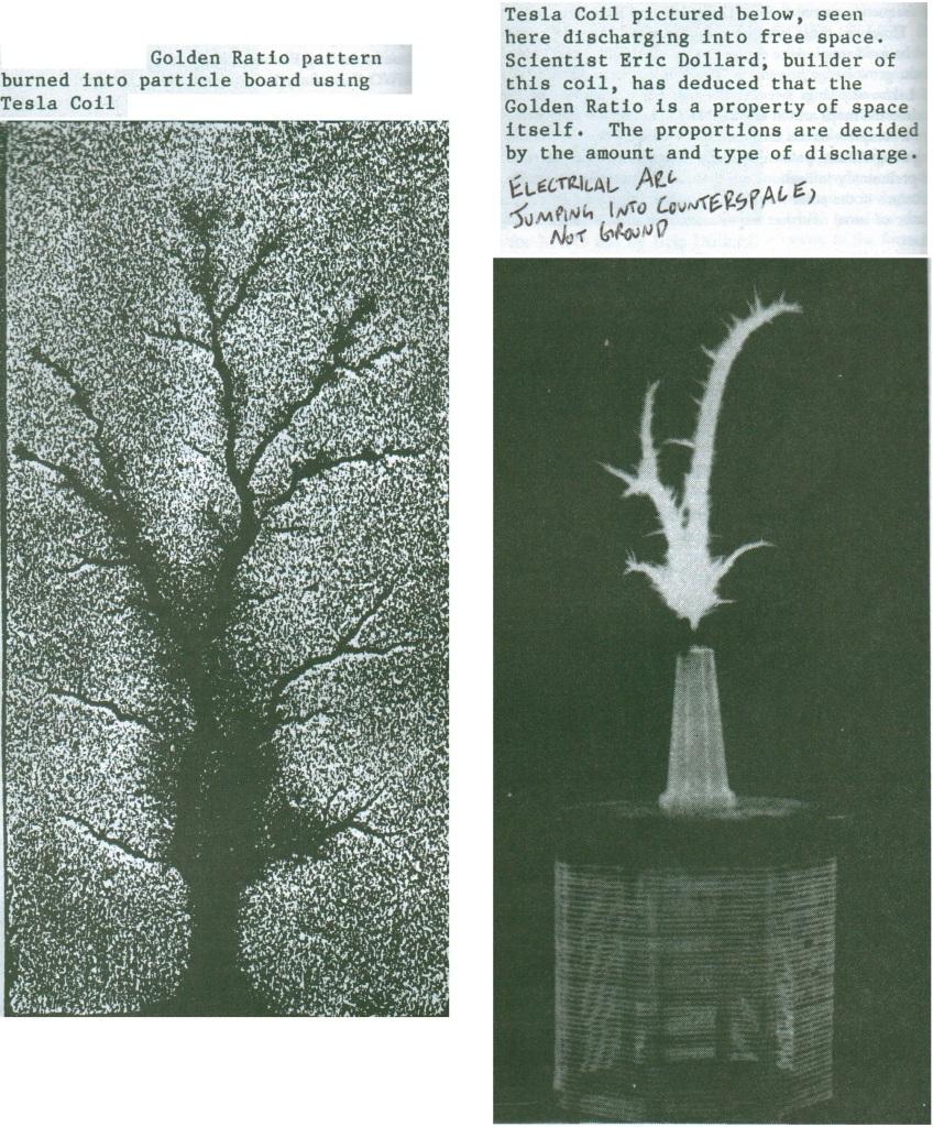 Additional Posts by E P Dollard 2012 – Gestalt Reality