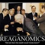 reaganomics-trickle-down