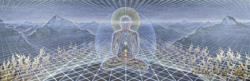 transdimensional man