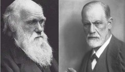 Darwin and Freud