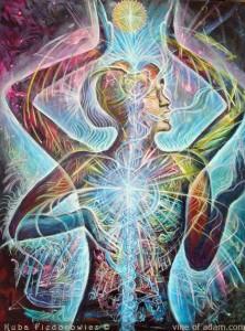 Energetic Creation
