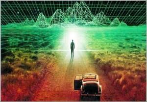 Holographic Quantum Reality