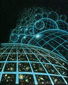 Multiple dimensional realities