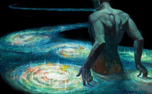 Universal creation