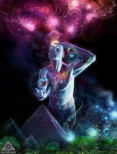 Multiple Ego Vision