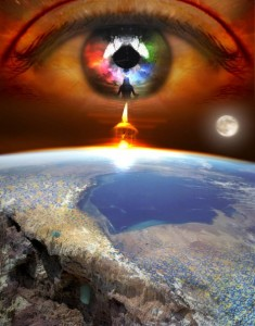 Humanity Survival consciousness Awareness