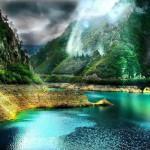Piva Canyon, Bosnia and Herzegovina