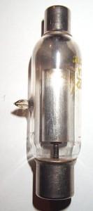 1B22 Diode Hydrogen Argon arc tube