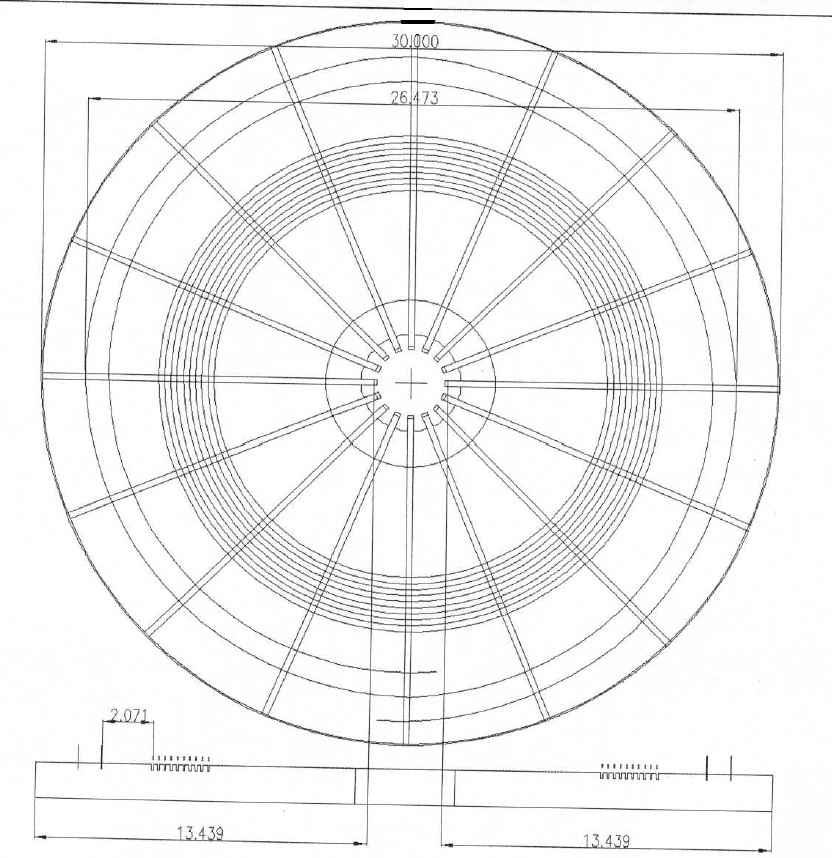 Tesla Antenna Schematic Dollard McKay