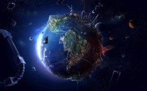 Planet Earth Industry
