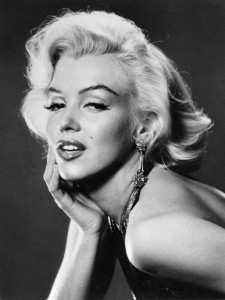Marilyn-Monroe-late love