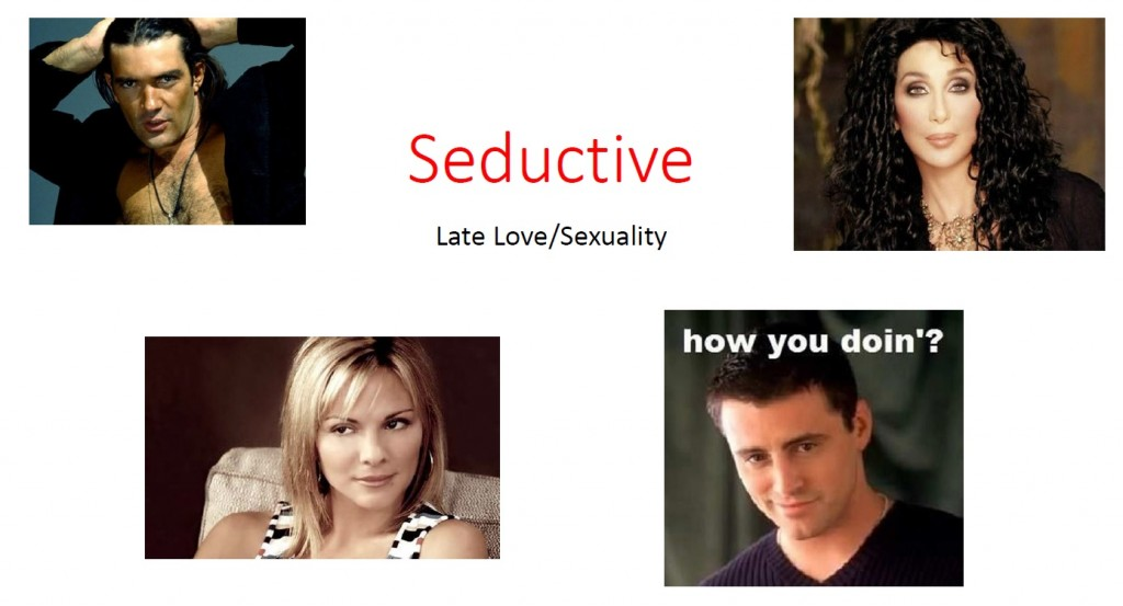 seductive bodynamic samples