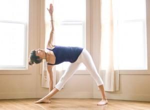 Myrah Penaloza Yoga