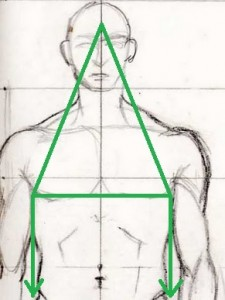 triangle man energy bodynamics 2