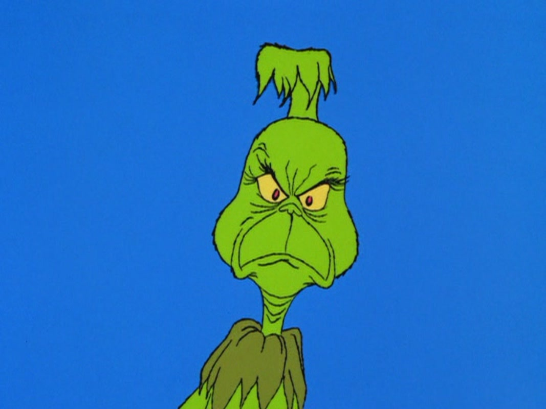 the grinch late need distrust bodynamic